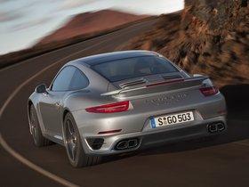 Ver foto 18 de Porsche 911 Turbo S 991 2013