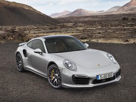 Ver foto 17 de Porsche 911 Turbo S 991 2013