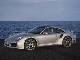 Ver foto 9 de Porsche 911 Turbo S 991 2013