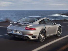 Ver foto 8 de Porsche 911 Turbo S 991 2013