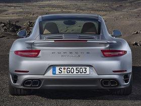 Ver foto 7 de Porsche 911 Turbo S 991 2013