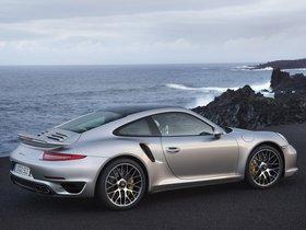 Ver foto 6 de Porsche 911 Turbo S 991 2013