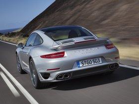 Ver foto 5 de Porsche 911 Turbo S 991 2013