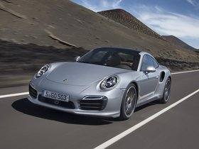 Ver foto 4 de Porsche 911 Turbo S 991 2013
