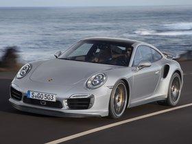 Ver foto 3 de Porsche 911 Turbo S 991 2013