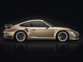 Ver foto 2 de Porsche 911 Turbo S 997 10 Aniversario en China 2011