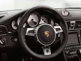 Ver foto 25 de Porsche 911 Turbo-S 997 2010