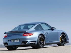 Ver foto 16 de Porsche 911 Turbo-S 997 2010