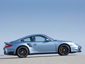 Ver foto 15 de Porsche 911 Turbo-S 997 2010