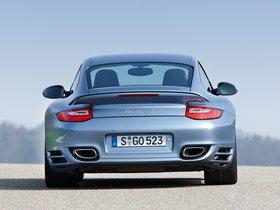 Ver foto 14 de Porsche 911 Turbo-S 997 2010