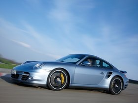 Ver foto 13 de Porsche 911 Turbo-S 997 2010
