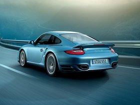 Ver foto 12 de Porsche 911 Turbo-S 997 2010