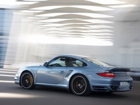 Ver foto 11 de Porsche 911 Turbo-S 997 2010