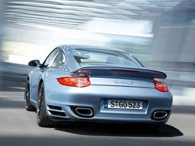 Ver foto 10 de Porsche 911 Turbo-S 997 2010