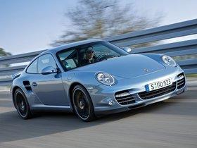 Ver foto 9 de Porsche 911 Turbo-S 997 2010
