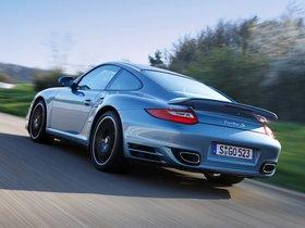 Ver foto 8 de Porsche 911 Turbo-S 997 2010