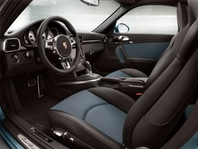 Ver foto 24 de Porsche 911 Turbo-S 997 2010