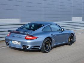 Ver foto 6 de Porsche 911 Turbo-S 997 2010