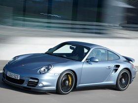 Ver foto 5 de Porsche 911 Turbo-S 997 2010