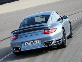 Ver foto 4 de Porsche 911 Turbo-S 997 2010