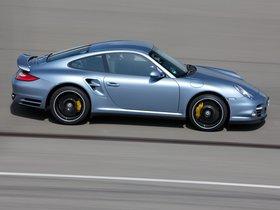 Ver foto 3 de Porsche 911 Turbo-S 997 2010
