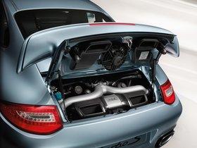 Ver foto 22 de Porsche 911 Turbo-S 997 2010