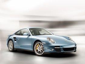 Ver foto 21 de Porsche 911 Turbo-S 997 2010