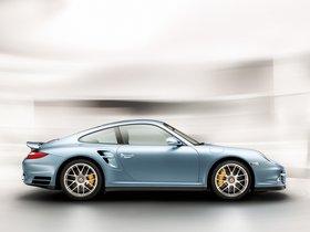 Ver foto 20 de Porsche 911 Turbo-S 997 2010