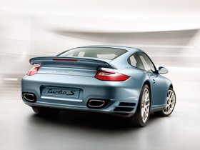 Ver foto 19 de Porsche 911 Turbo-S 997 2010