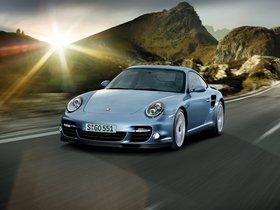 Ver foto 18 de Porsche 911 Turbo-S 997 2010