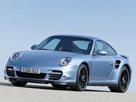 Ver foto 17 de Porsche 911 Turbo-S 997 2010