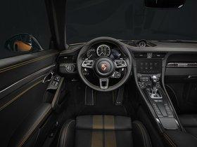Ver foto 18 de Porsche  911 Turbo S Exclusive Series 991 2017