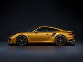 Ver foto 9 de Porsche  911 Turbo S Exclusive Series 991 2017