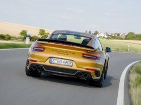 Ver foto 8 de Porsche  911 Turbo S Exclusive Series 991 2017