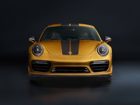 Ver foto 6 de Porsche  911 Turbo S Exclusive Series 991 2017
