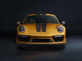 Ver foto 6 de Porsche  911 Turbo S Exclusive Series 991 2017