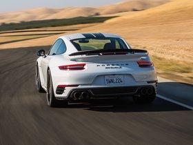 Ver foto 25 de Porsche  911 Turbo S Exclusive Series 991 2017