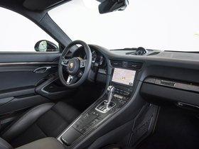Ver foto 16 de Porsche  911 Turbo S Exclusive Series 991 2017