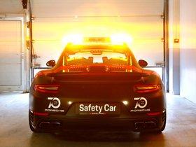 Ver foto 3 de Porsche 911 Turbo WEC Safety Car 991  2018