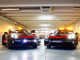 Ver foto 2 de Porsche 911 Turbo WEC Safety Car 991  2018