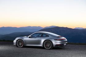 Ver foto 19 de Porsche 911 Carrera 4S (992) 2019