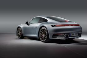 Ver foto 29 de Porsche 911 Carrera 4S (992) 2019