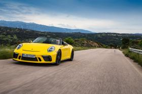 Ver foto 26 de Porsche 911 Speedster (991) 2019