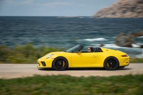 Ver foto 39 de Porsche 911 Speedster (991) 2019