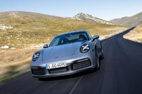 Ver foto 6 de Porsche 911 Carrera 4S (992) 2019