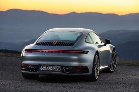 Ver foto 13 de Porsche 911 Carrera 4S (992) 2019