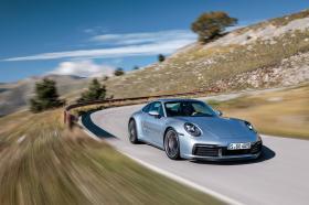 Ver foto 18 de Porsche 911 Carrera 4S (992) 2019