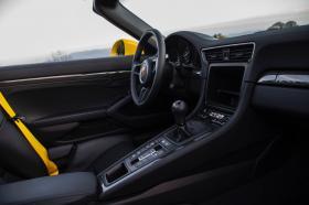 Ver foto 17 de Porsche 911 Speedster (991) 2019