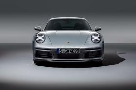 Ver foto 36 de Porsche 911 Carrera 4S (992) 2019