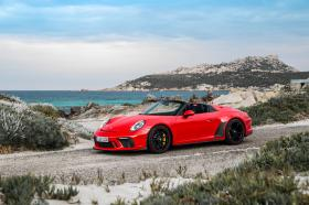 Ver foto 27 de Porsche 911 Speedster (991) 2019